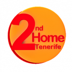 Logo Second Home Tenerife
